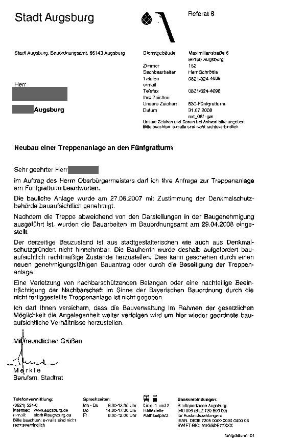 änderung bayerische bauordnung
