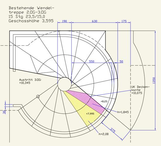 b rgerinitiative f nffingerlesturm augsburg die wendeltreppe. Black Bedroom Furniture Sets. Home Design Ideas